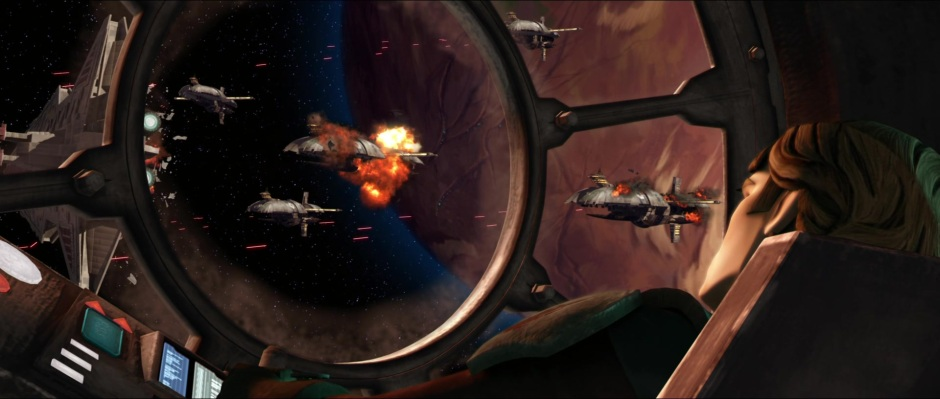 Screencap from the Clone Wars episode, 'Storm Over Ryloth'. (Image credit: Cap-That.Com)