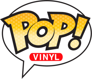 Funk Pop! Vinyl