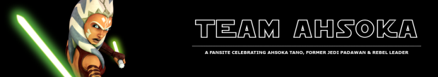 Team Ahsoka banner