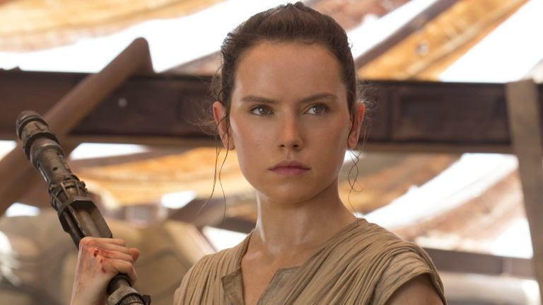 Rey, a role model for a new generation