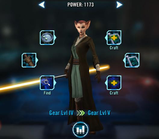 A Zygerrian Jedi?