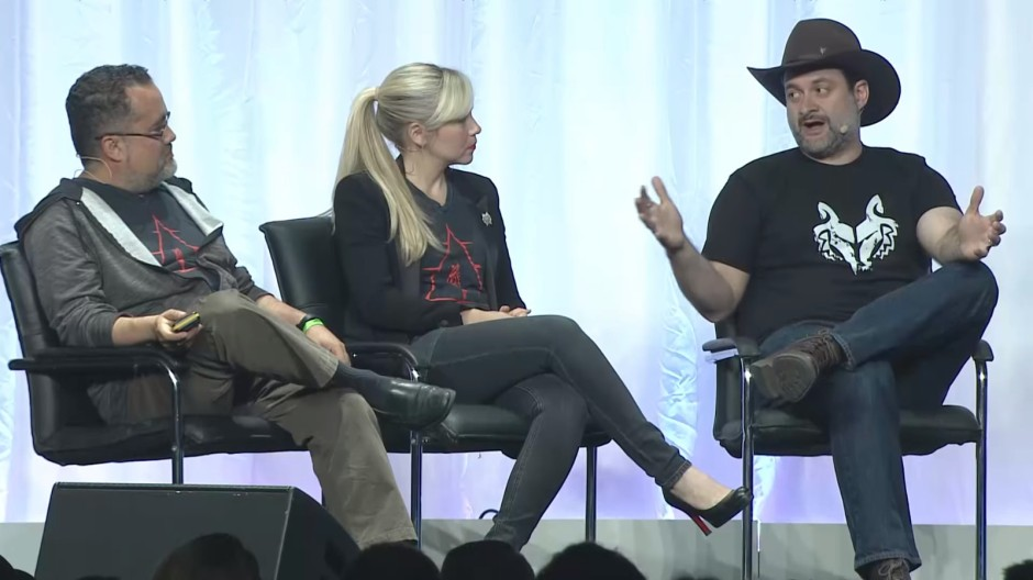 Pablo Hidalgo and Dave Filoni discuss canon and continuity
