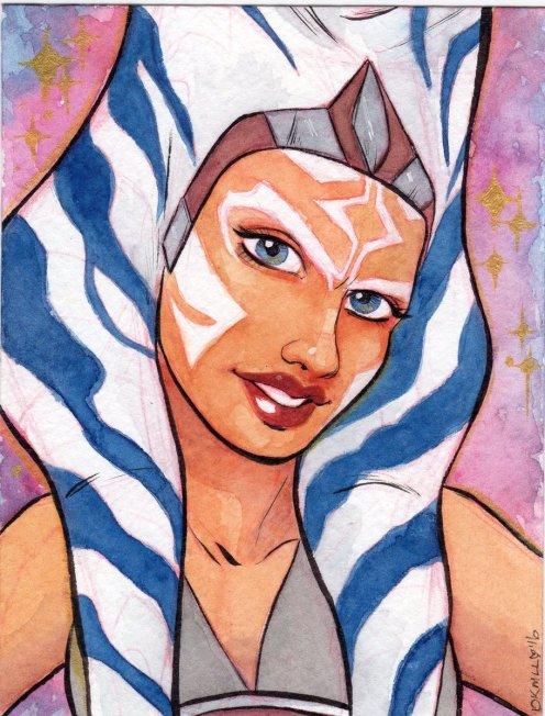 """Lady Tano"" (Image credit: Olivia Moy)"