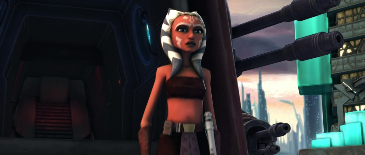 Ahsoka Tano: First Impressions, And How Wrong They Were