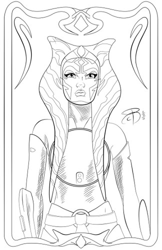 ryan has also created a great selection of colouring pages for other popular franchises such as star wars rebels disney princesses dc comics
