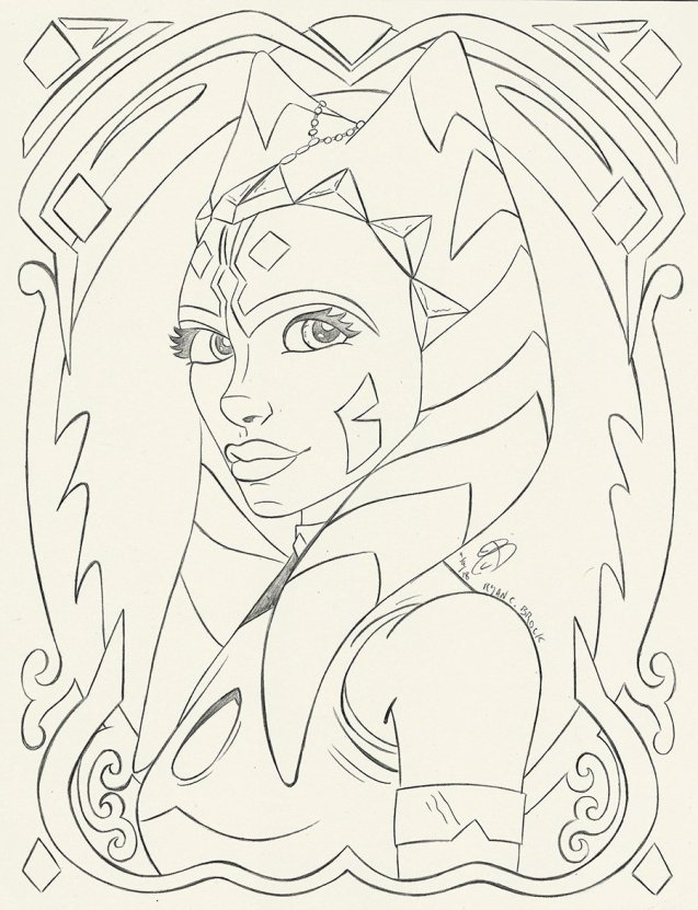 ryan-brock-ahsoka-tano-colouring-page-07