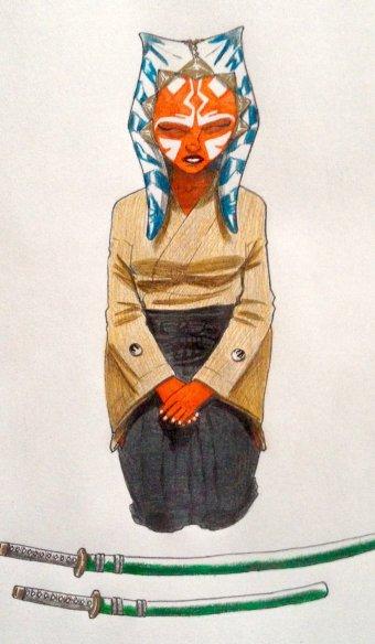 'Ronin Jedi' by Jedi120