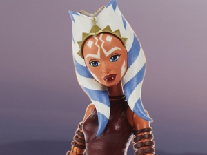 Ahsoka Tano 'Forces of Destiny' adventure figure