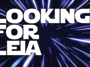 Looking for Leia