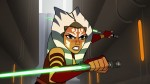 Star Wars: Forces of Destiny - The Padawan Path