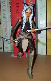 Ahsoka Tano Black Series figure