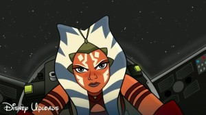 Star Wars: Forces of Destiny (October 2017)
