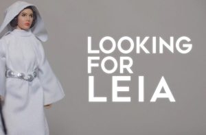 'Looking for Leia' preview reel (Image credit: Looking for Leia)