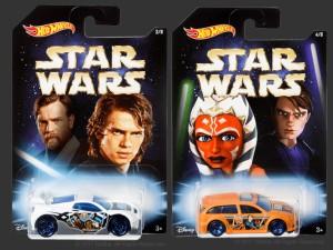 Mattel and Walmart's exclusive 'Master/Apprentice' Hot Wheels series