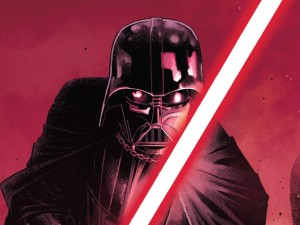 Charles Soule's 'Darth Vader' comic series