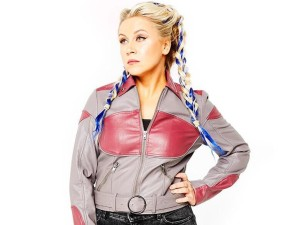75f551212ff Her Universe Unveils Ahsoka Tano Faux Leather Jacket