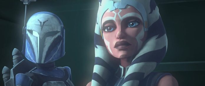 Star Wars: The Clone Wars revival trailer