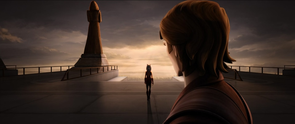 Guest Post: Discovering 'The Clone Wars': Better Late Than Never