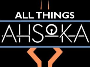 All Things Ahsoka banner