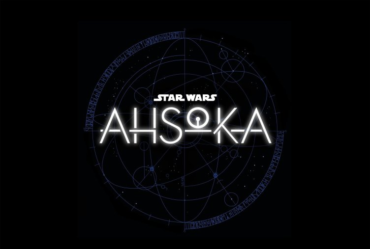 Star Wars: Ahsoka logo