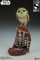 Sideshow Collectibles' Ahsoka Tano Premium Format Figure