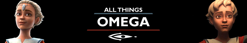 All Things Omega site banner