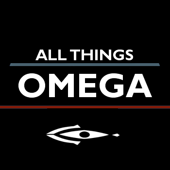 All Things Omega banner